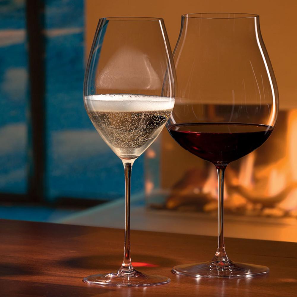110e46792147 Riedel Veritas Champagne Glasses Set of 2 - The Wine Kit